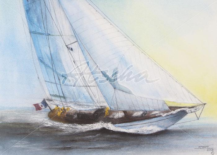 Candida (J-Class Yacht)